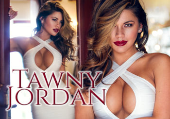 Tawny Jordan Puts All the Other Supermodels on Notice
