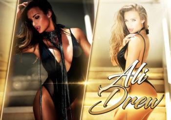 #HustleBootyTakeover: Miss Ali Drew