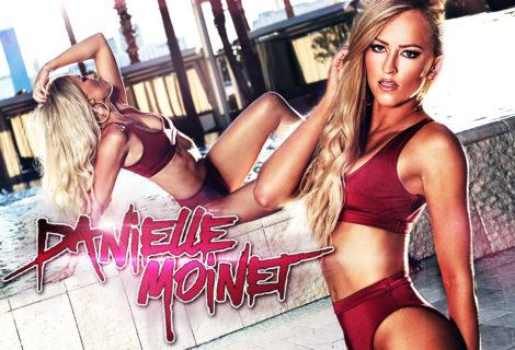 #ThisIsHardRock: Danielle Moinet