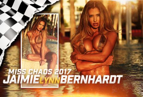 #ThisIsHardRock: Jaimie Lynn Bernhardt