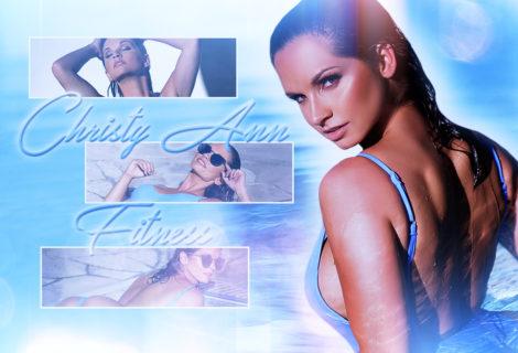 #ThisIsHardRock: Christy Ann Fitness