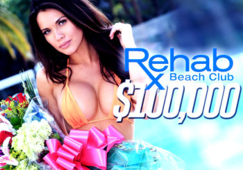 #HustleBootyTempTats Supermodel Tawny Jordan Wins the $100K Bikini Invitational