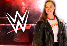 Alternative Perspective: Ronda Rousey Officially Joins WWE