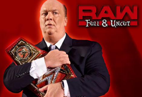 Here's the Full Segment From WWE Monday Night RAW Featuring Roman Reigns Confronting Paul Heyman
