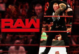 UNCUT UNEDITED UNCENSORED: The Final Segment of WWE Monday Night RAW Before WrestleMania 34