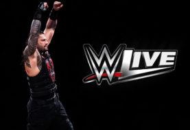 Roman Reigns Defeats Elias in Boston