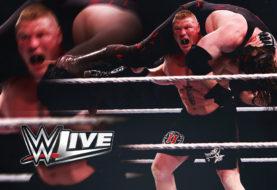 Brock Beats Braun and Kane in Boston