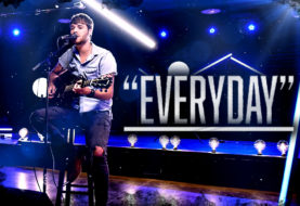 """Reviver Music's Michael Tyler Releases His Cover of Buddy Holly's """"Everyday"""""""