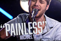 """Reviver Music's Michael Tyler Releases Acoustic Version of His Song """"Painless"""""""
