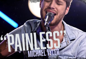 "Reviver Music's Michael Tyler Releases Acoustic Version of His Song ""Painless"""