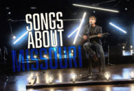 "Michael Tyler Releases Acoustic Version of ""Songs About Missouri"""