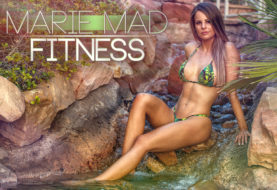 Marie Mad Fitness at the Hard Rock Hotel and Casino Las Vegas: Why Go Anywhere Else?