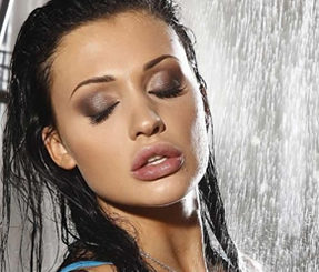 Budapest Bad Babe Aletta Ocean Is A Sensual Sensation!