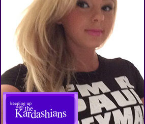 Cosmo Uncovers the Fact this #PaulHeymanGirl Was Once the Kardashians' Naughty Nanny