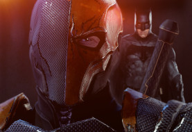 Ben Affleck Gives Us a Sneak Peek at Batman's  Newest Arch-Nemesis
