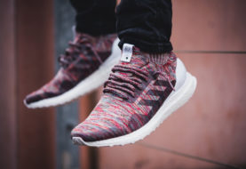 BREAKING NEWS! Adidas and Kith Drop More Sneaker HEAT This Christmas