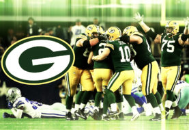 Packers Beat Cowboys