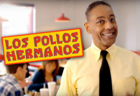 Gus Fring Returns?