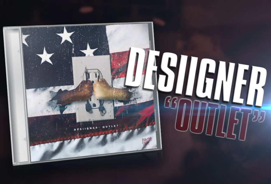 "Desiigner Officially Drops New Song, ""Outlet"""