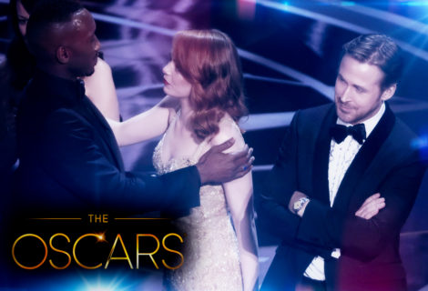 More on the Chaos at the Oscars