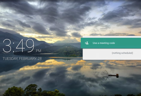 Get Ready for Meet By Google Hangouts