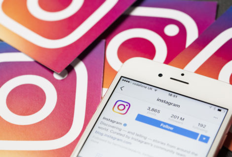 Instagram Launches Mobile Web Sharing