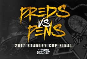 Hockey Fans Get Ready For an Epic Stanley Cup Showdown