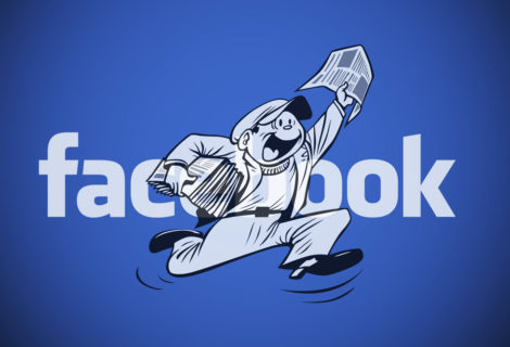 Facebook to Launch a News Subscription Product