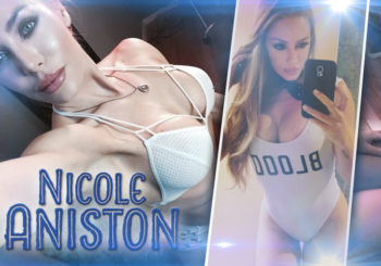 Nicole Aniston Owns Instagram