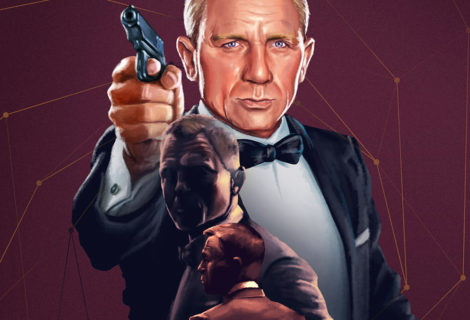 Bond 25 to Star Daniel Craig as 007, But There's a Big Catch