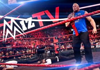 Brock Lesnar Gives a Devastating Preview of WWE SummerSlam