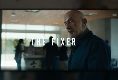Breaking Bad's Fixer Returns in a New Capacity