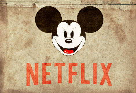 "Disney Pulling ""Stars Wars"" and Marvel Movies From Netflix"