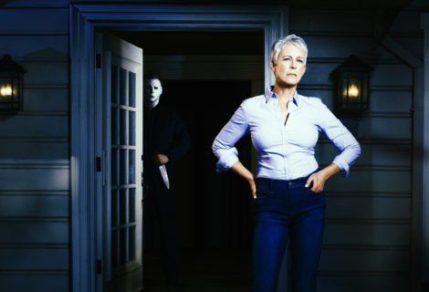 Here's the Inside Scoop on John Carpenter's Influence on the Revamped Halloween Franchise