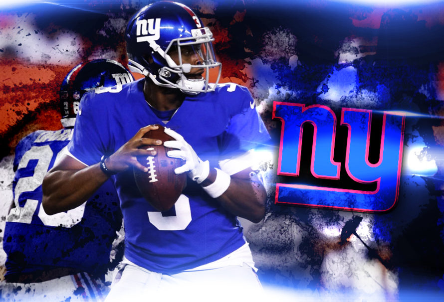 Eli Manning Benched as NY Giants Announce Geno Smith Will Start as QB This Sunday