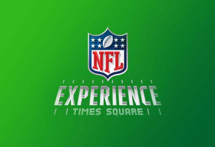 Cirque du Soleil Invites You to the NFL Experience in Times Square