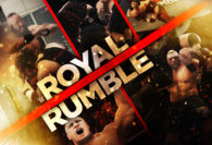 #WWE2K18 Presents Royal Rumble Spoilers