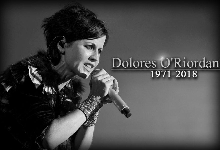 Dolores O'Riordan Passes Away at 46
