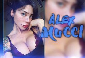 You Saw Her Here First: Alex Mucci