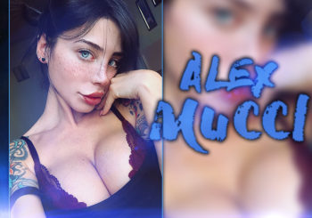 You Saw Her Here First: Alex Mucci