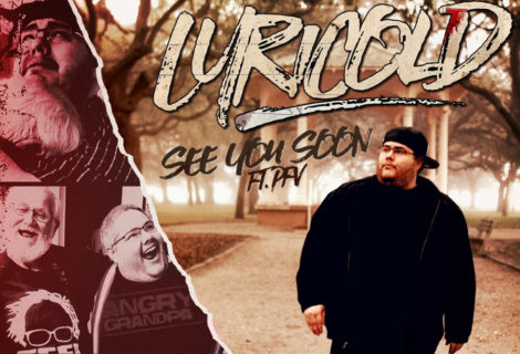 """Lyricold Drops """"See You Soon"""" Featuring PFV"""