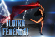 #ThisIsHardRock: The Ildiko Video