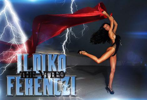 #ThisIsHardRock: The Ildiko Video