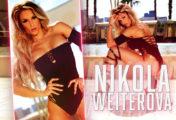 #ThisIsHardRock: Nikola Weiterova