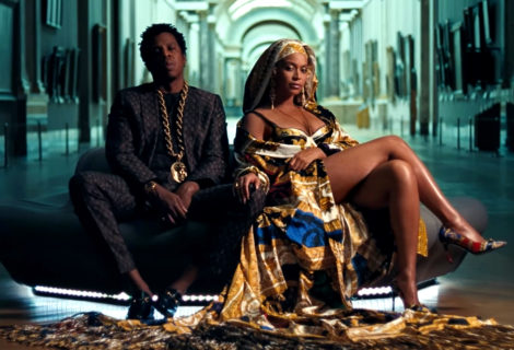 JAY-Z and Beyoncé Shock the Music World