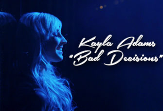WORLD PREMIERE VIDEO! Reviver Music Artist Kayla Adams Debuts #BadDecisions