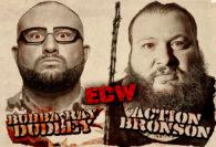 Action Bronson Tells One Helluva Funny ECW Story