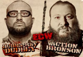 Action Bronson Tells One Helluva Funny ECW Story