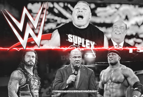 Paul Heyman Tears Into Every Single One of Brock Lesnar's Potential Challengers in WWE