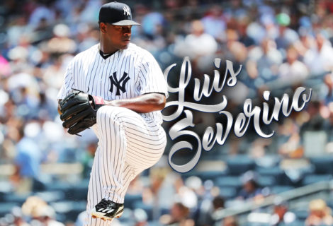 The New York Yankees Know They Have Someone Very Special in Luis Severino